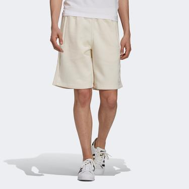 adidas 3-Stripes Bej Şort