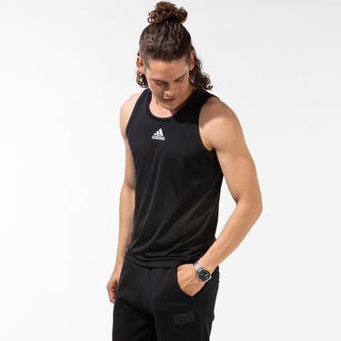 adidas 3G Siyah T-Shirt