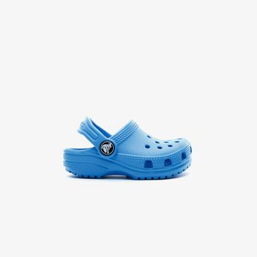 Crocs Classic Clog K Çocuk Mavi Terlik